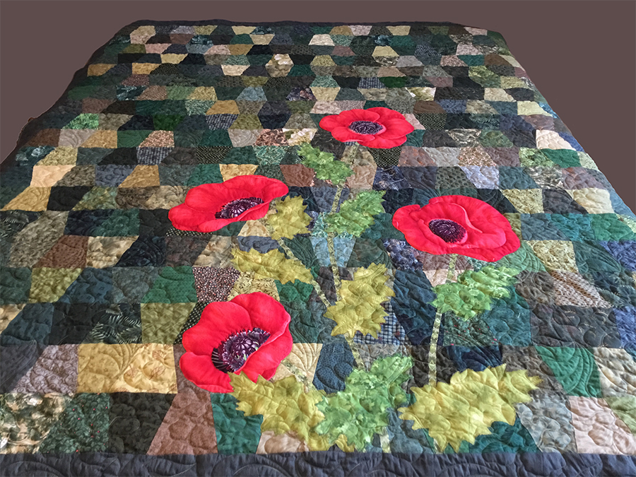 Quilts of Valour Sew Day